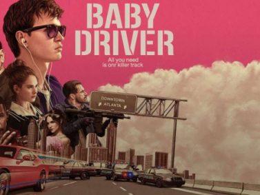 BABY DRIVER – จี้ [เบ] บี้ ปล้น